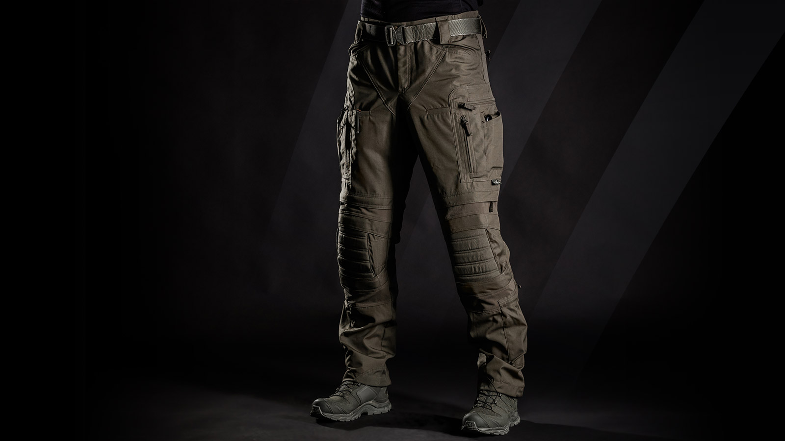 The Ultimate combat pants.