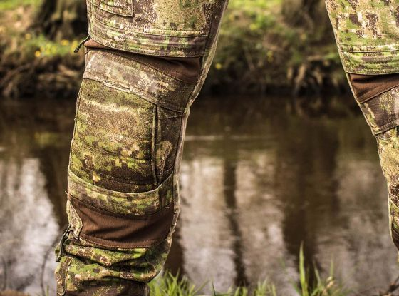GUEST BLOG: MY STRIKER XT PANTS AFTER TWO YEARS