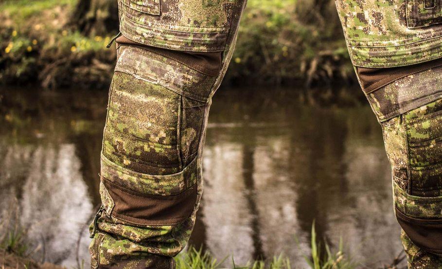 Gastbeitrag: Meine Striker XT Hosen nach zwei Jahren Nutzung