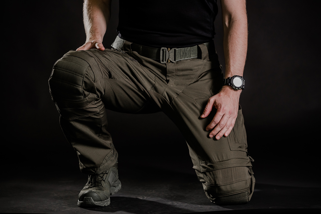 How to wash Striker XT Gen.2 Combat Pants