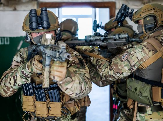 HOW EFFECTIVE IS MULTICAM IN DIFFERENT ENVIRONMENTS?