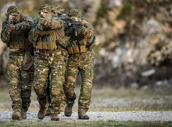 Care under fire | Tactical Combat Casualty Care
