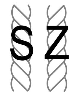 Yarn structure
