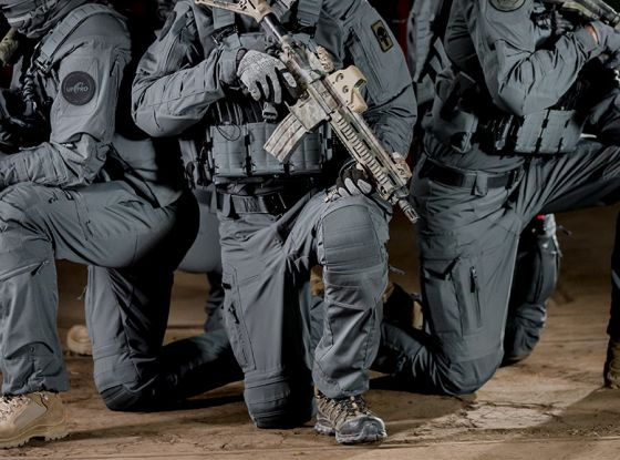 "WHAT MAKES TACTICAL PANTS ""TACTICAL""?"