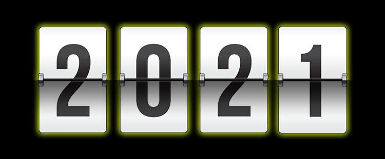 2021 Calendar Uf Launch Calendar 2021 | UF PRO