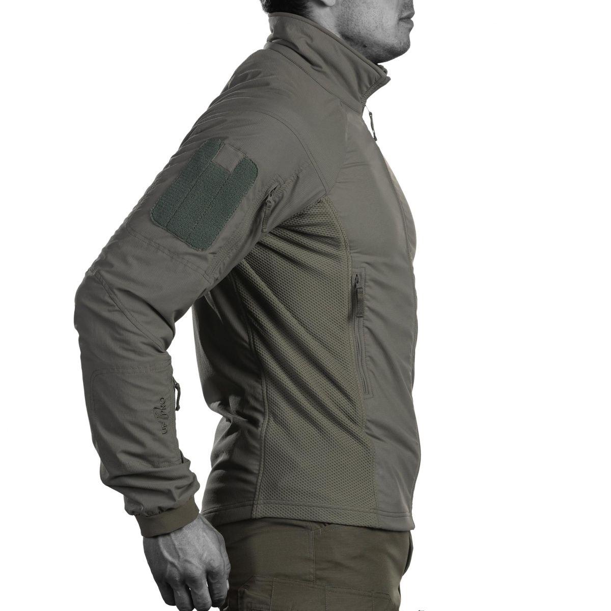 UF Pro Hunter FZ Gen.2 Veste Softshell