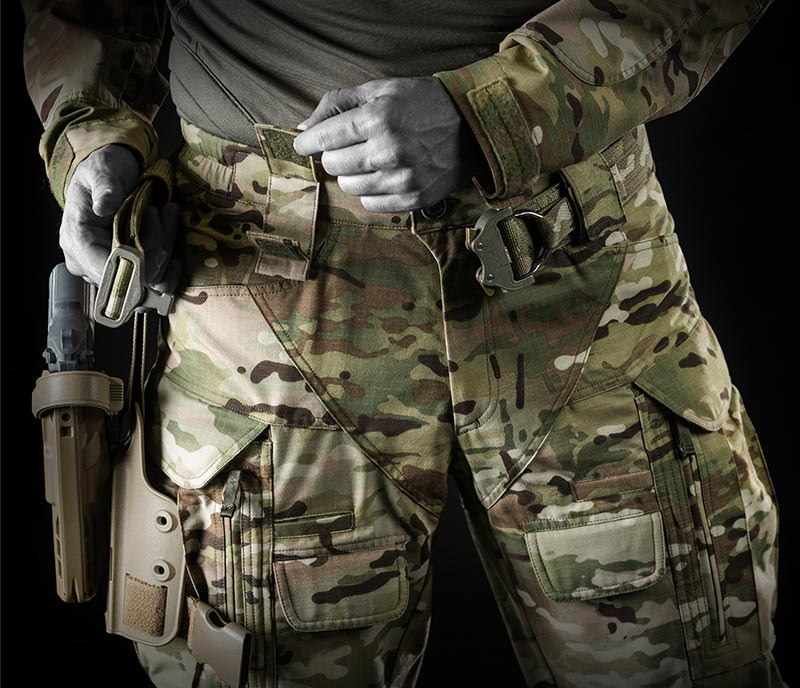 UF Pro Striker X Kampfhose